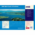 2800 Island of Mull and Adjacent Coasts