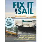 Fix it and Sail