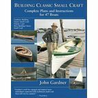 Building Classic Small Craft