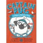 Captain Pug - The Dog Who Sailed the Seas