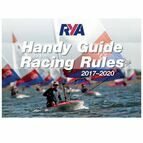 Handy Guide To The Racing Rules 2017-2020