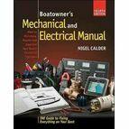 Boat Owners, Mechanical & Electrical Manual - Nigel Calder