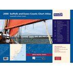 Imray 2000 Suffolk & Essex Chart Atlas