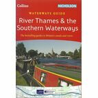 Collins River Thames & The Southern Waterways Guide