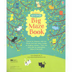 The Second Big Maze Book