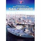 RYA G68 Introduction to Boat Handling for Sail and Power