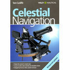 Wiley Nautical Celestial Navigation By Tom Cunliffe