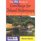 RYA Adlard Coles Book of Euro regs for Inland Waterways