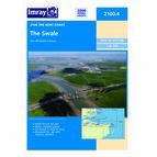 Imray Chart 2100.4 The Swale