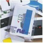 Marine Flip Cards CEVNI signs, symbols, lights - Navigation Aids