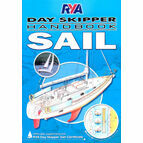 RYA G71 Day Skipper Handbook Sail