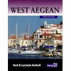 Imray West Aegean Cruising Guide 3rd Edition