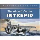 Anatomy of the ship, the Aircraft Carrier Intrepid