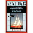 Metal Boats - Scott