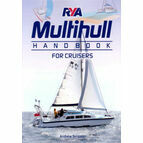 RYA Multihull Handbook For Cruisers