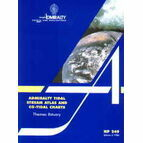 NP249 Admiralty Tidal Stream Atlas Thames Estuary