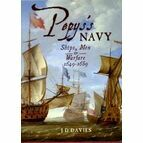Pepys's Navy