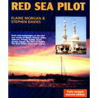 Imray Red Sea Pilot Guide - fully revised second edition
