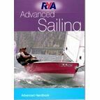 RYA Advanced Sailing Handbook G12