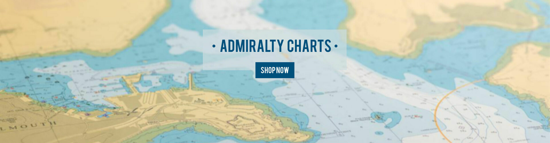 Admiralty Charts