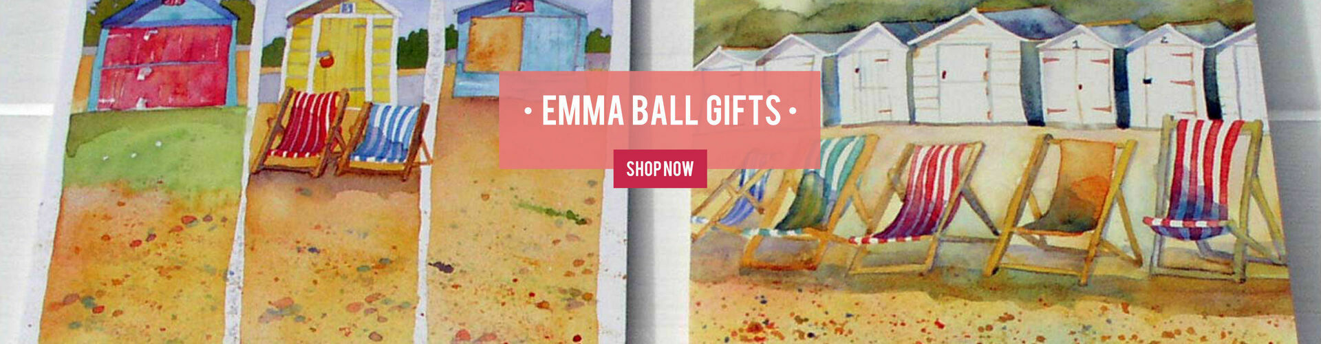 Emma Ball Gifts