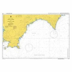 652 India - West Coast, Gulf of Kachchh, Mundra Port, West Basin Admiralty Chart
