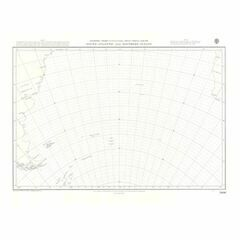 5096  South Atlantic and Southern Ocean Admiralty Chart