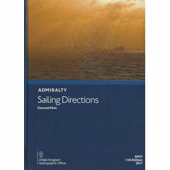 Admiralty Sailing Directions NP27 Channel Pilot