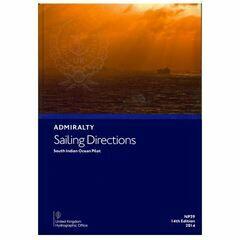 Admiralty Sailing Directions: NP39 South Indian Ocean Pilot