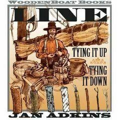 Line - Tying it Up, Tying it Down