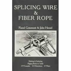 Splicing Wire and Fibre Rope