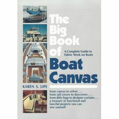 Big Book of Boat Canvas