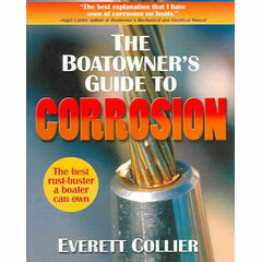 Boatowner's Guide to Corrosion