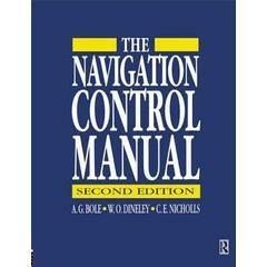 The Navigational Control Manual