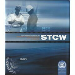 Standards of Training, Certification and Watchkeeping for Seafarers - STCW