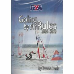RYA Going by the Rules 2009-2012