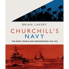 Churchill's Navy