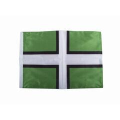 Devon Courtesy Flag