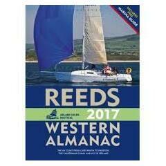 MacMillan Reeds Western Almanac 2017