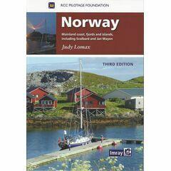 Imray Norway Pilot Guide
