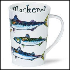 Argyll - Mackerel Mug