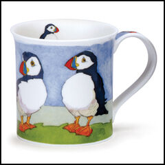 Bute - Sea Birds - Puffin Mug