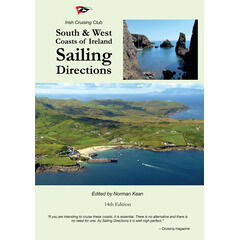 ICC South & West Coasts of Ireland Sailing Directions