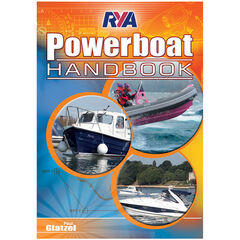 RYA Powerboat Handbook G13