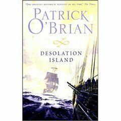 Desolation Island - Patrick O'Brian