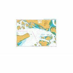 1130 Zhitou Yang Admiralty Chart