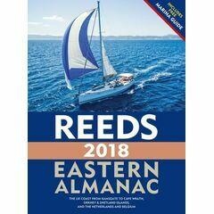 Reeds 2018 Eastern Almanac