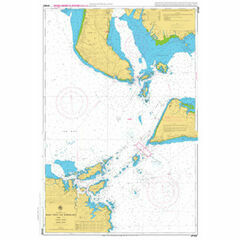 JP1053 Irago Suido and Approaches Admiralty Chart