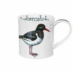 Orkney - Oyster catcher mug