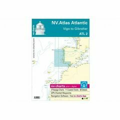 ATL 2 NV Atlas Atlantic Vigo to Gibraltar